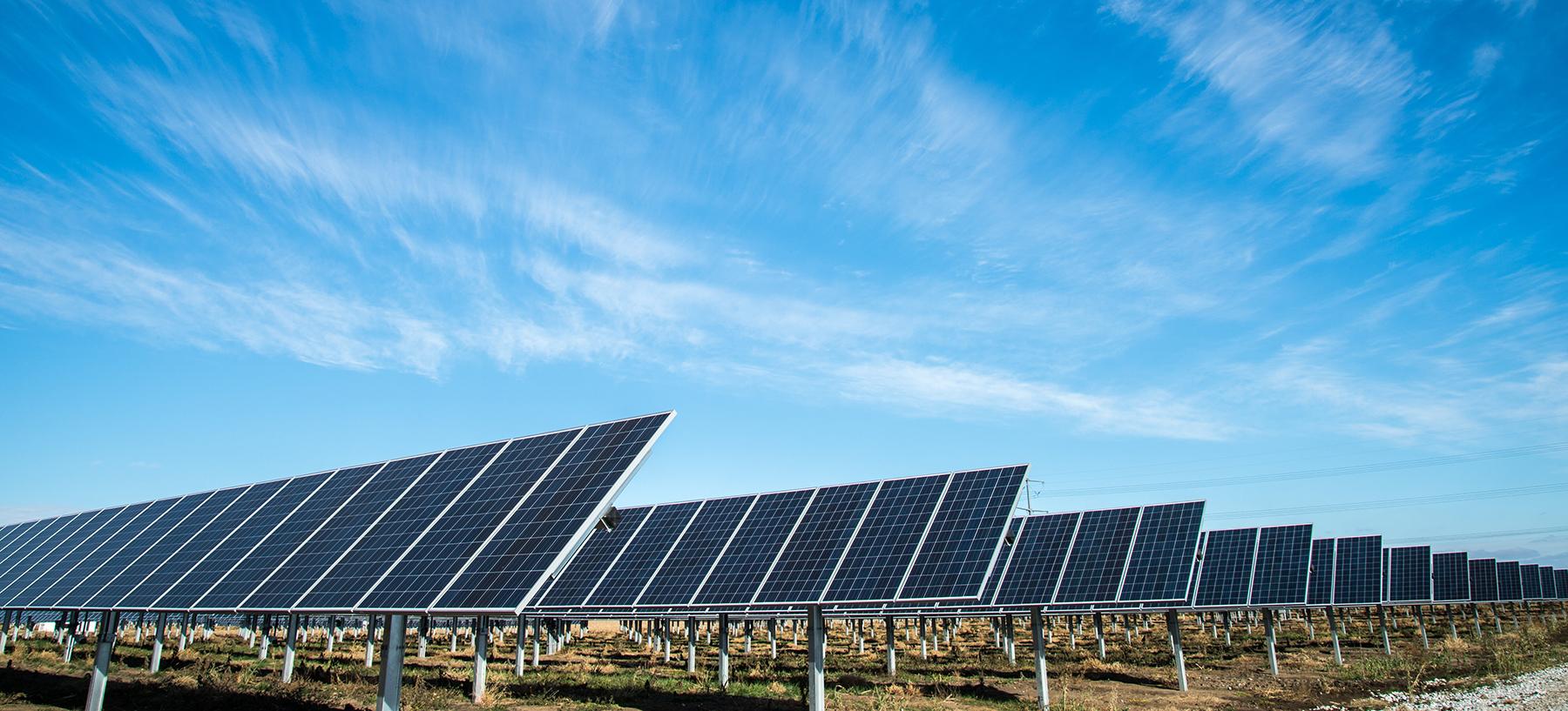 blog - aanschaffen zonnepanelen